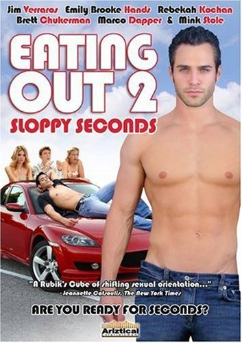[16+]Eating Out 2 Sloppy Seconds
