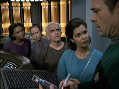 Star Trek: Voyager - Season 6