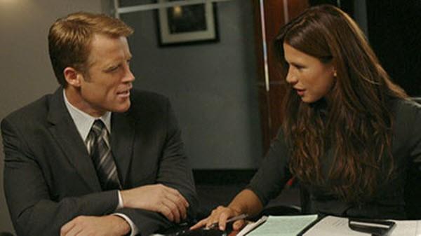 Boston Legal - Season 1 Episode 03: Catch and Release