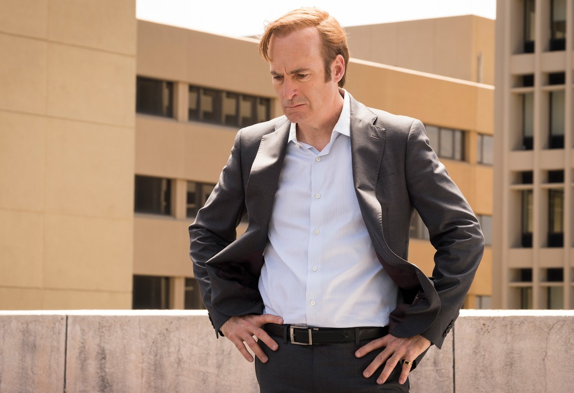 Better Call Saul - Season 4 Episode 09: Wiedersehen