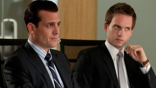 Suits - Season 1 Episode 06: Tricks of the Trade