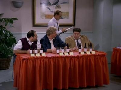 Cheers - Season 11 Episode 03: The King of Beers