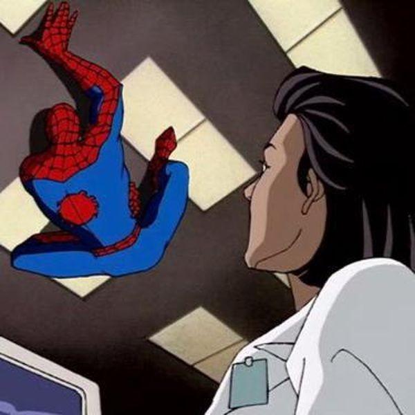 Spider-Man - Season 2 (1994) Episode 06: Neogenic Nightmare Chapter 6: Morbius
