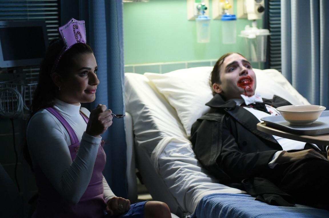 Scream Queens - Season 2 Episode 06: Blood Drive