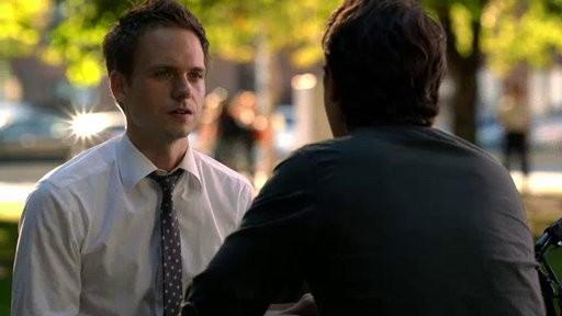 Suits - Season 1 Episode 12: Dog Fight