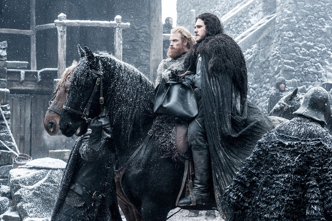 Game Of Thrones - Season 5