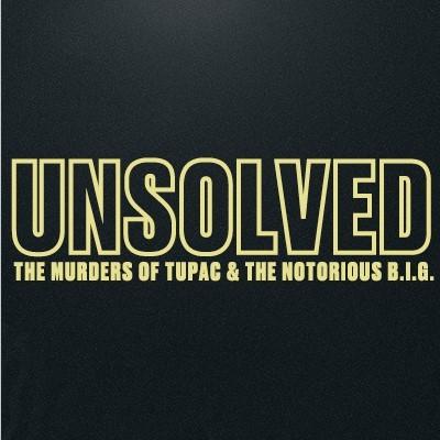 Unsolved - Season 1