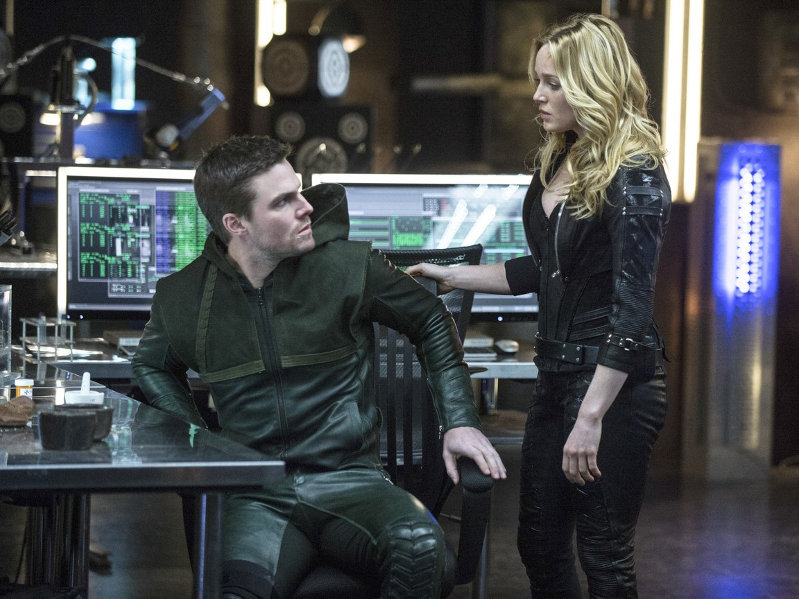 Arrow - Season 2 Episode 20: Seeing Red