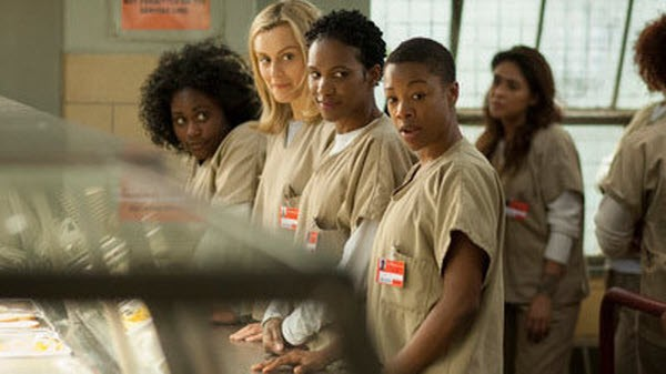 Orange Is The New Black - Season 1 Episode 03