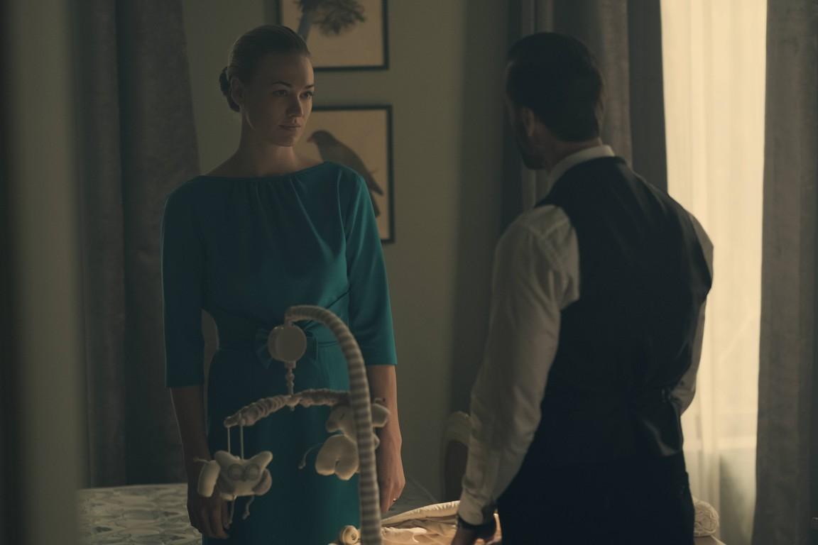 The Handmaid's Tale - Season 1 Episode 10: Night