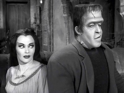 The Munsters - Season 2