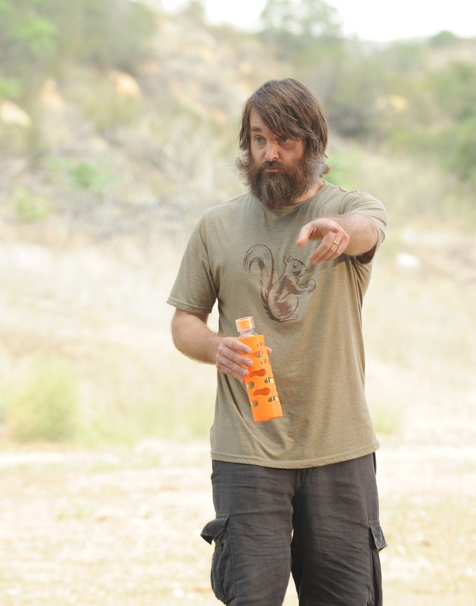 The Last Man on Earth - Season 2 Episode 8: No Bull