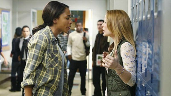 Switched at Birth - Season 3 Episode 03: Fountain