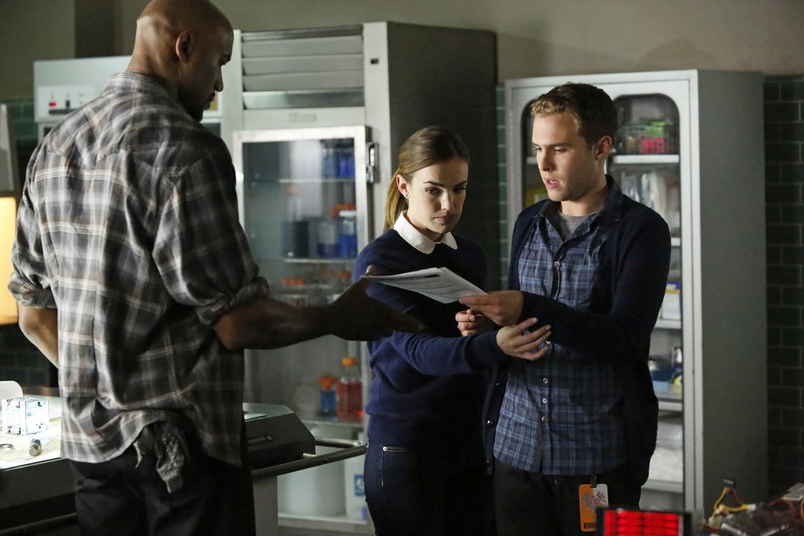 Marvel's Agents of S.H.I.E.L.D. - Season 2