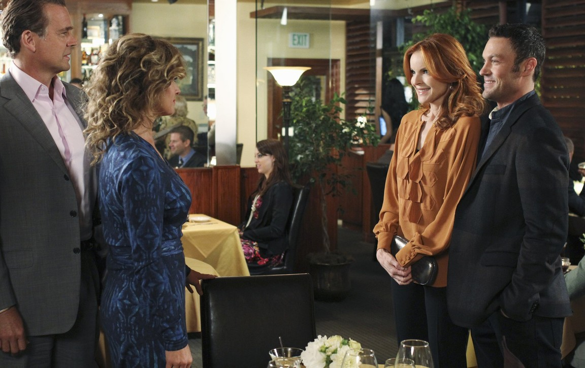 Desperate Housewives - Season 7 Episode 07: A Humiliating Business
