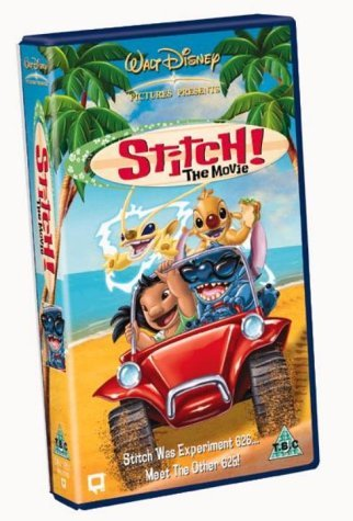 Stitch! The Movie
