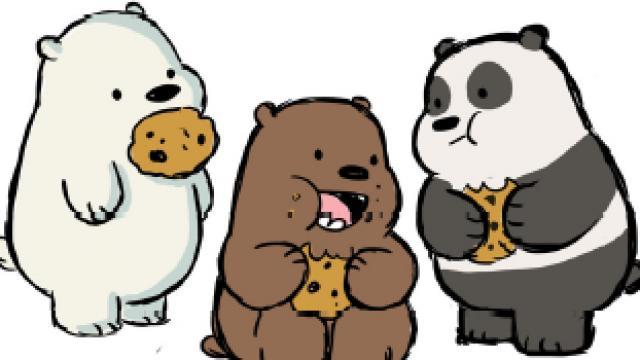 We Bare Bears - Season 3