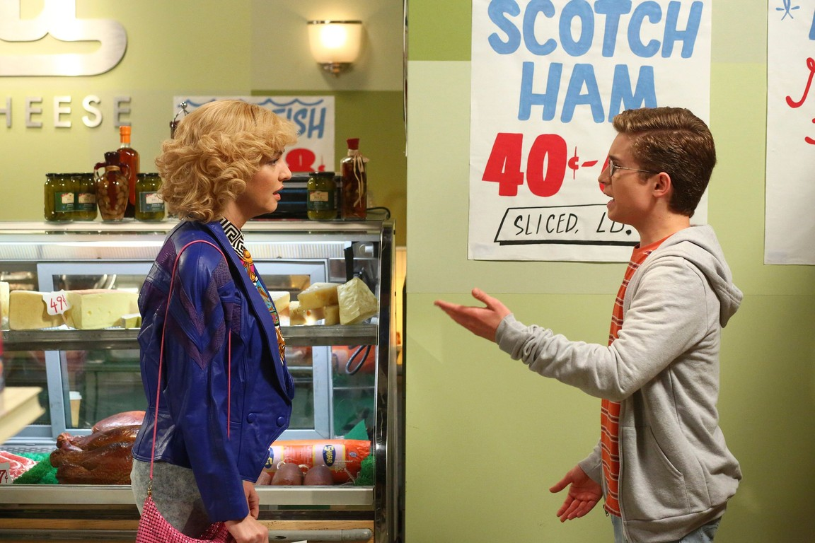 The Goldbergs - Season 4 Episode 15: So Swayze It's Crazy