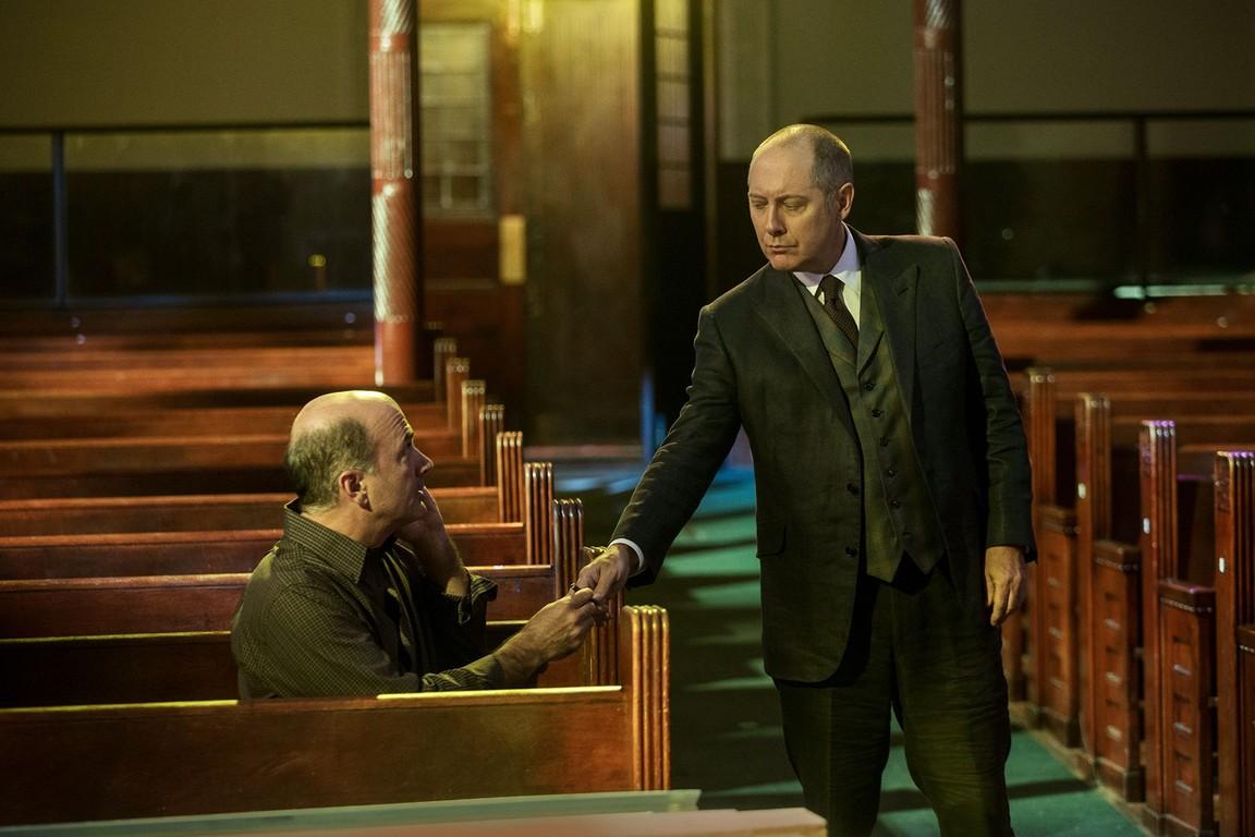 The Blacklist - Season 4 Episode 05: The Lindquist Concern