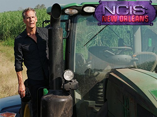 NCIS: New Orleans - Season 5
