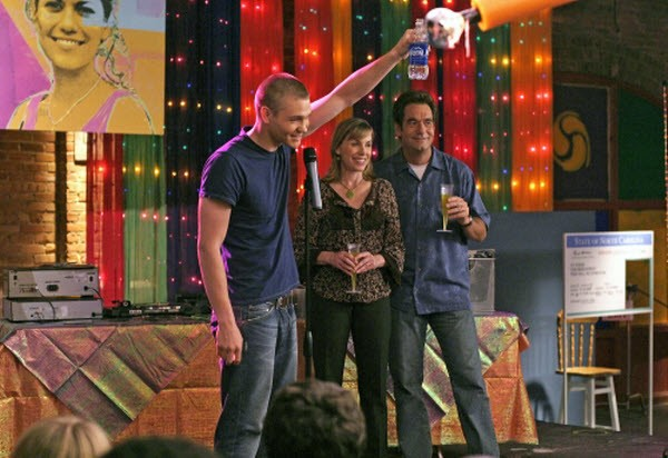 One Tree Hill - Season 2 Episode 02: Truth Doesn't Make a Noise