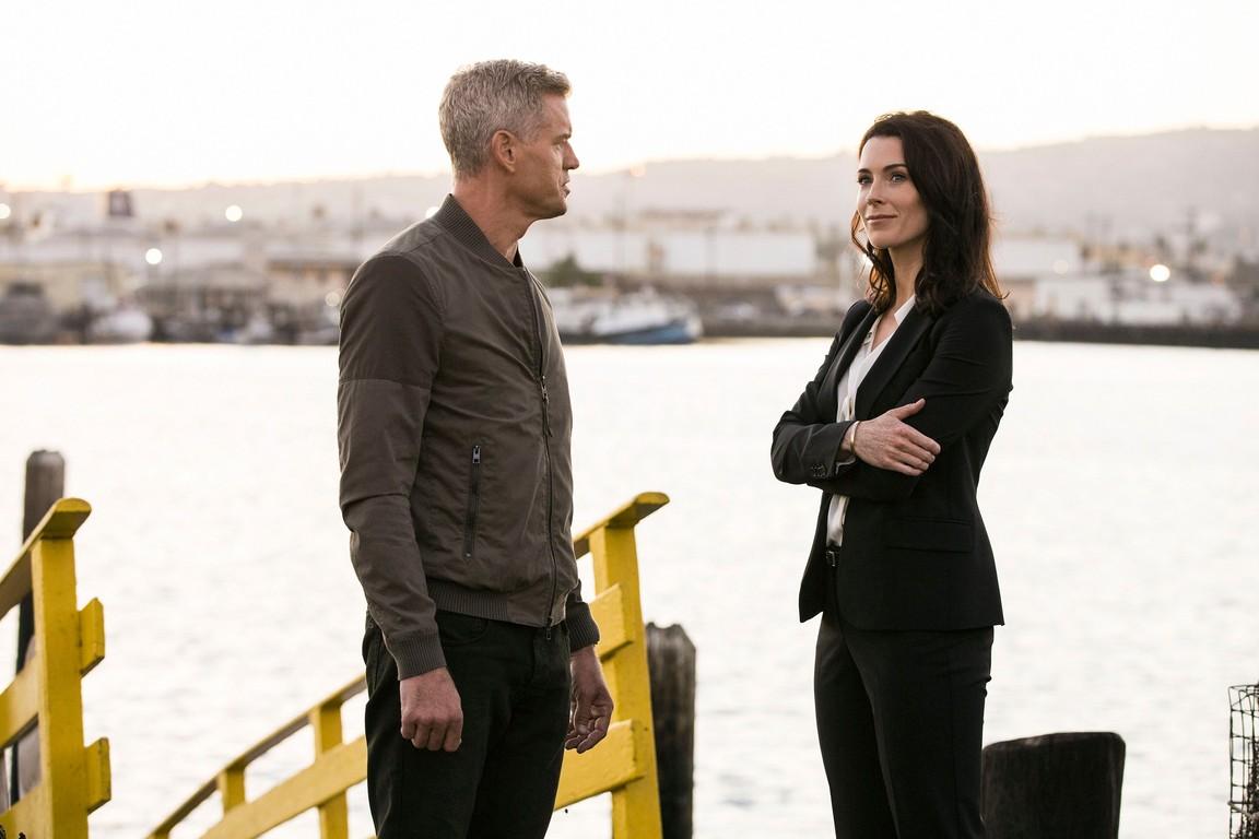 The Last Ship - Season 3 Episode 02: Rising Sun