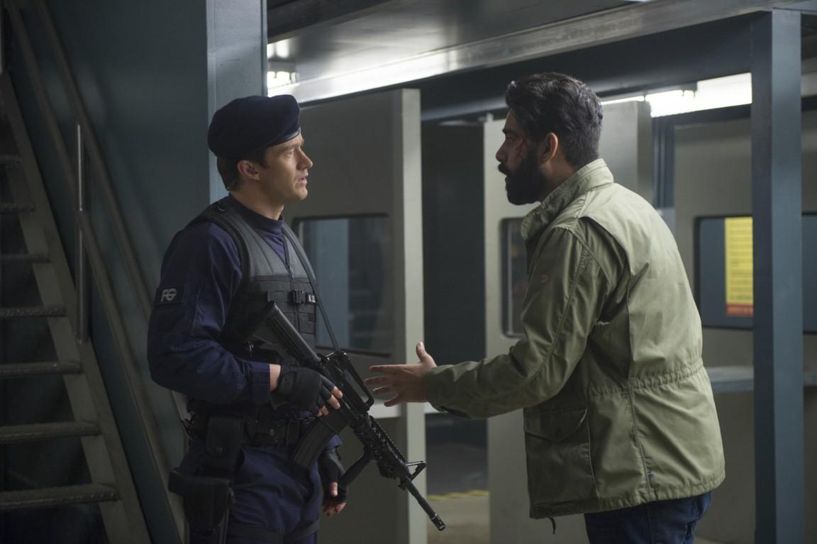 iZombie - Season 3 Episode 11: Conspiracy Weary