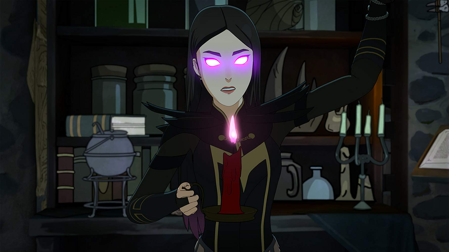 The Dragon Prince - Season 1