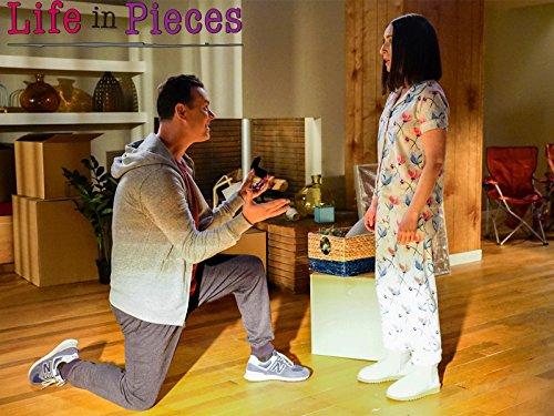 Life in Pieces - Season 4