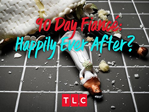 90 Day Fiance: Happily Ever After? - Season 4