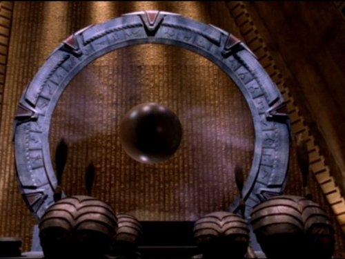 Stargate SG1 - Season 4