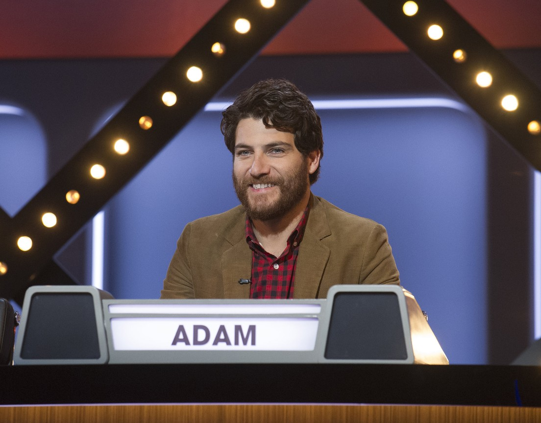 Match Game - Season 3 Episode 13: Mario Cantone/Cheryl Hines/Adam Pally/Caroline Rhea/Neil deGrass Tyson/Niecy Nash