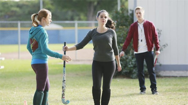 Switched at Birth - Season 3 Episode 02: Your Body is a Battleground