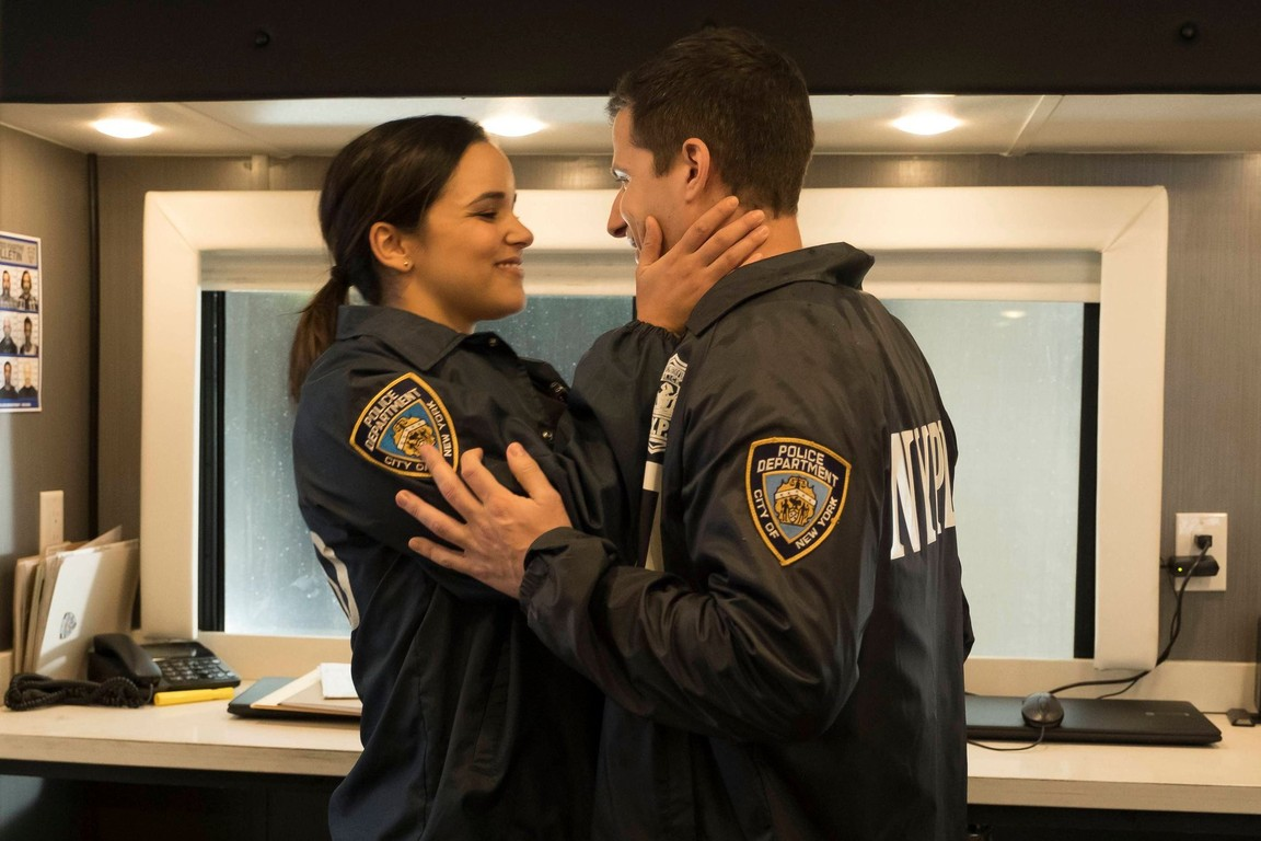 Brooklyn Nine-Nine - Season 4