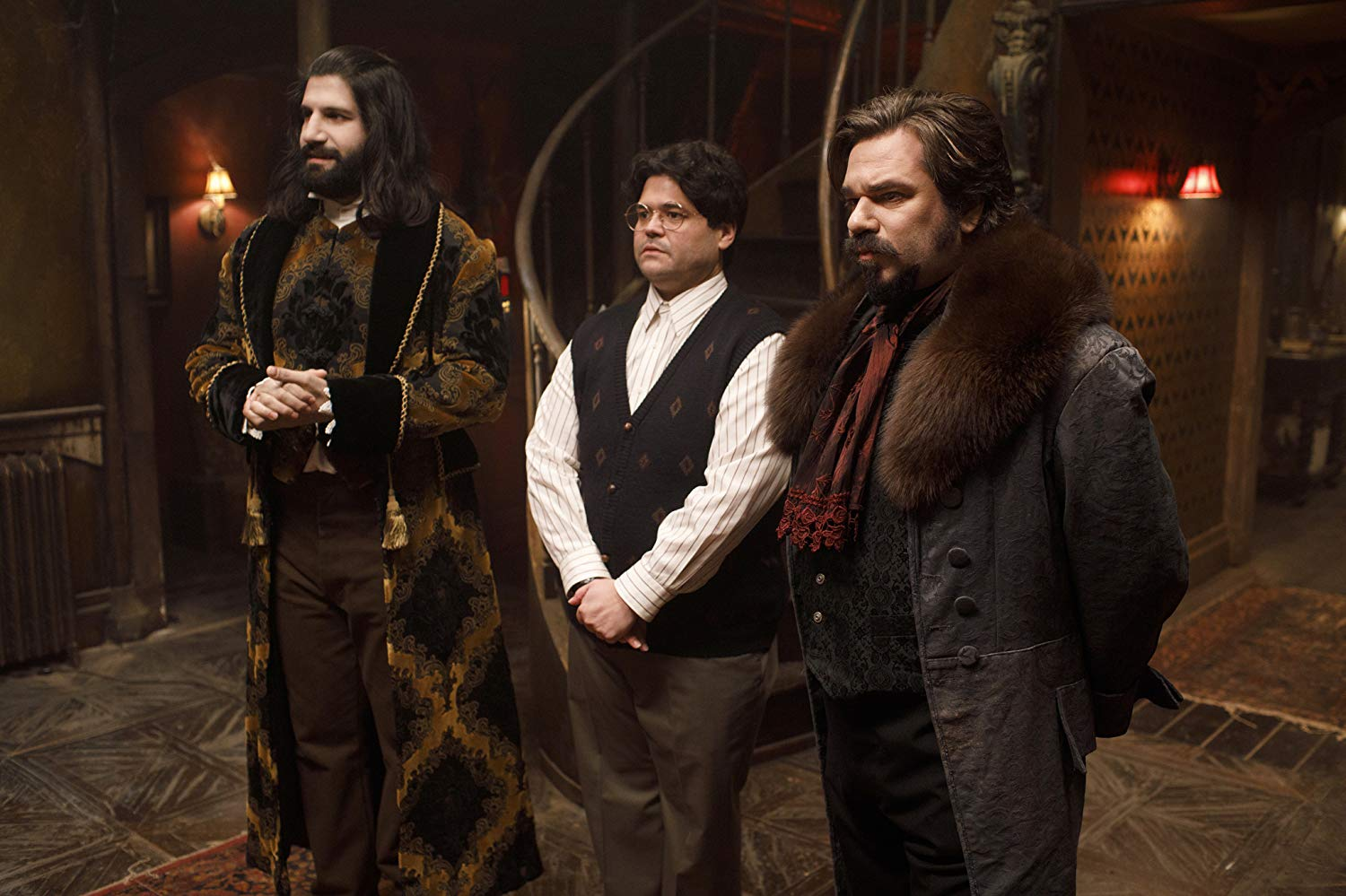 What We Do in the Shadows - Season 1