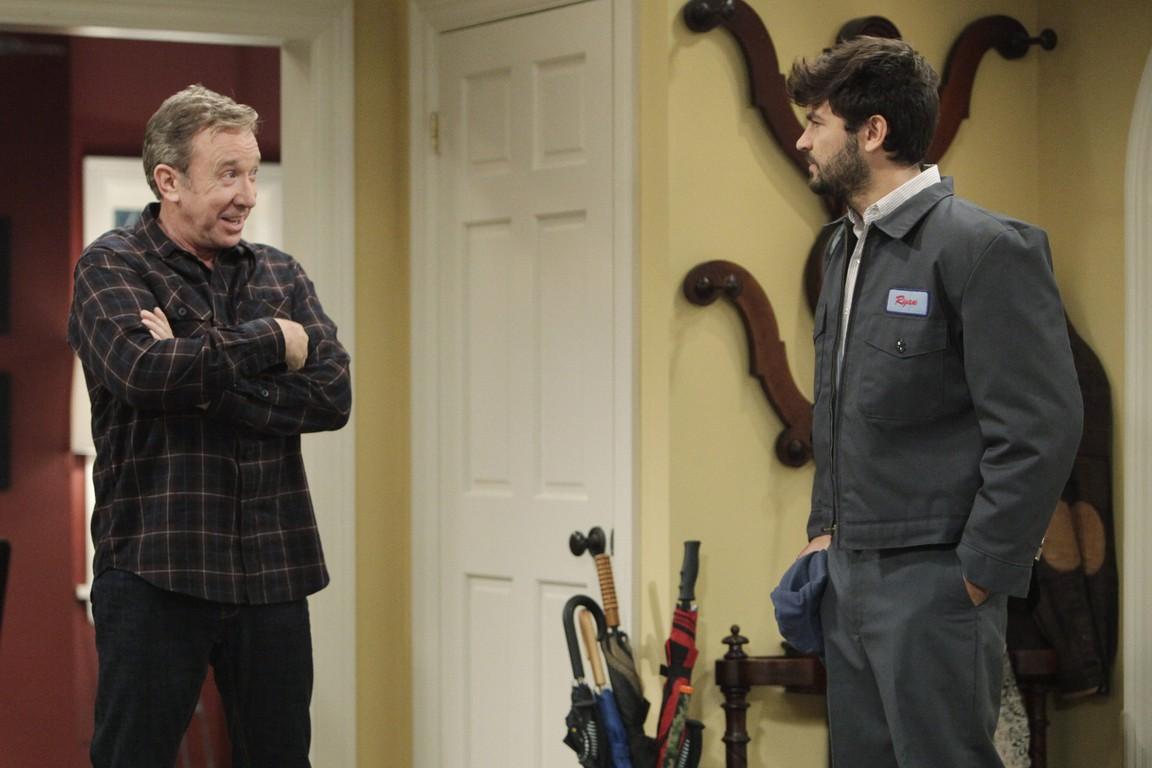 Last Man Standing - Season 4 Episode 04: Sinkhole