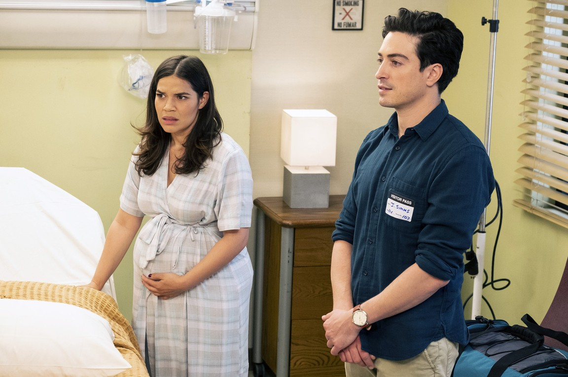 Superstore - Season 4 Episode 05: Delivery Day