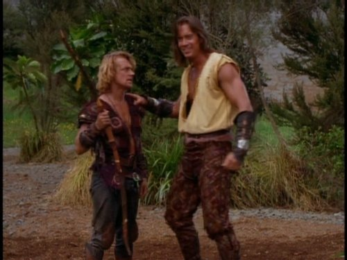 Hercules: The Legendary Journeys - Season 1