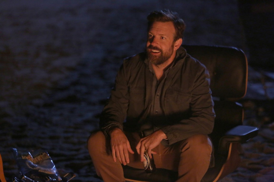 The Last Man on Earth - Season 2 Episode 14: Skidmark