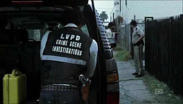 CSI - Season 6 Episode 07: A Bullet Runs Through It (1)