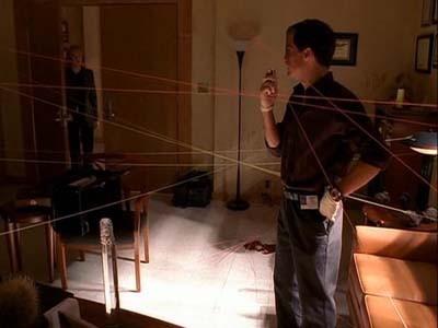 CSI - Season 1