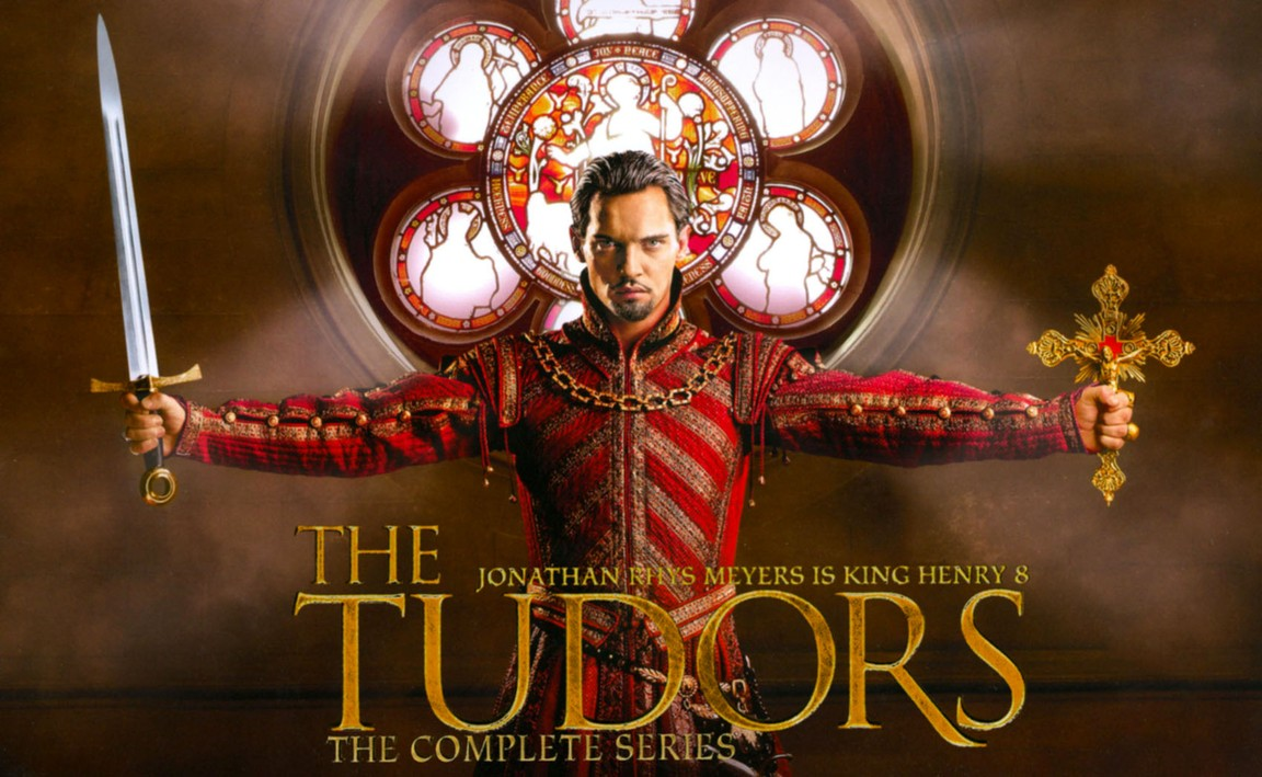 The Tudors - Season 3 Episode 05: Problems in the Reformation