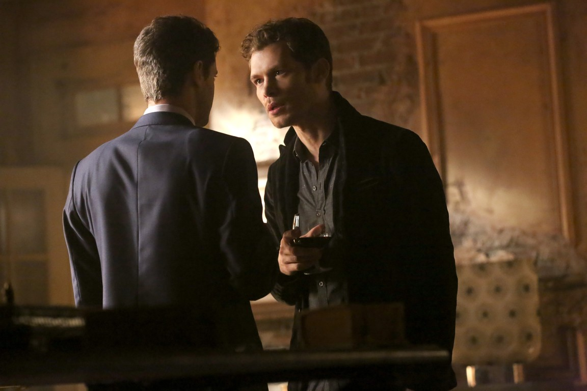 The Originals - Season 3 Episode 07: Out of the Easy