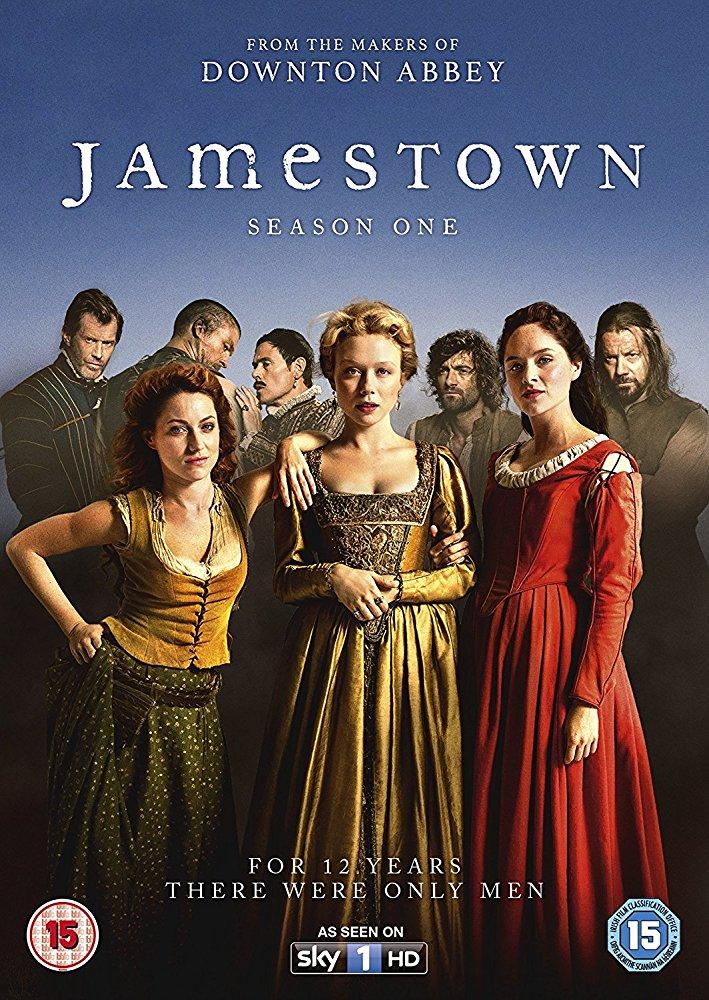 Jamestown - Season 2