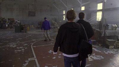 One Tree Hill - Season 3 Episode 11: Return of the Future