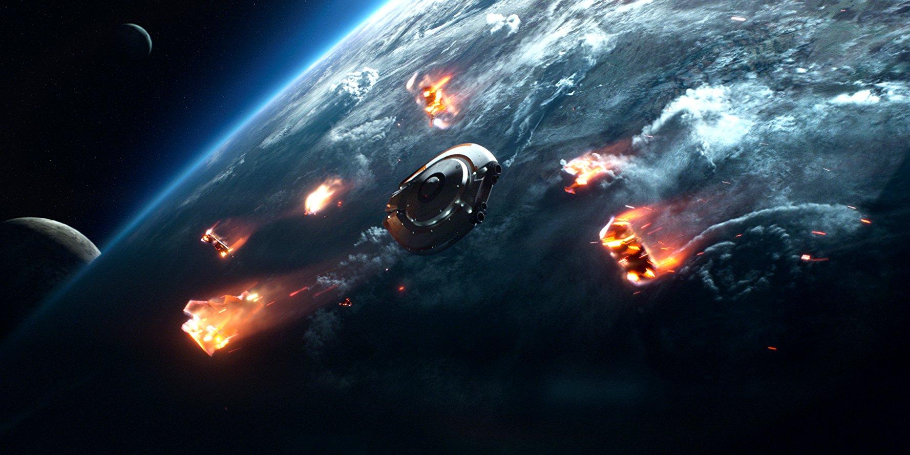 Lost in Space - Season 1