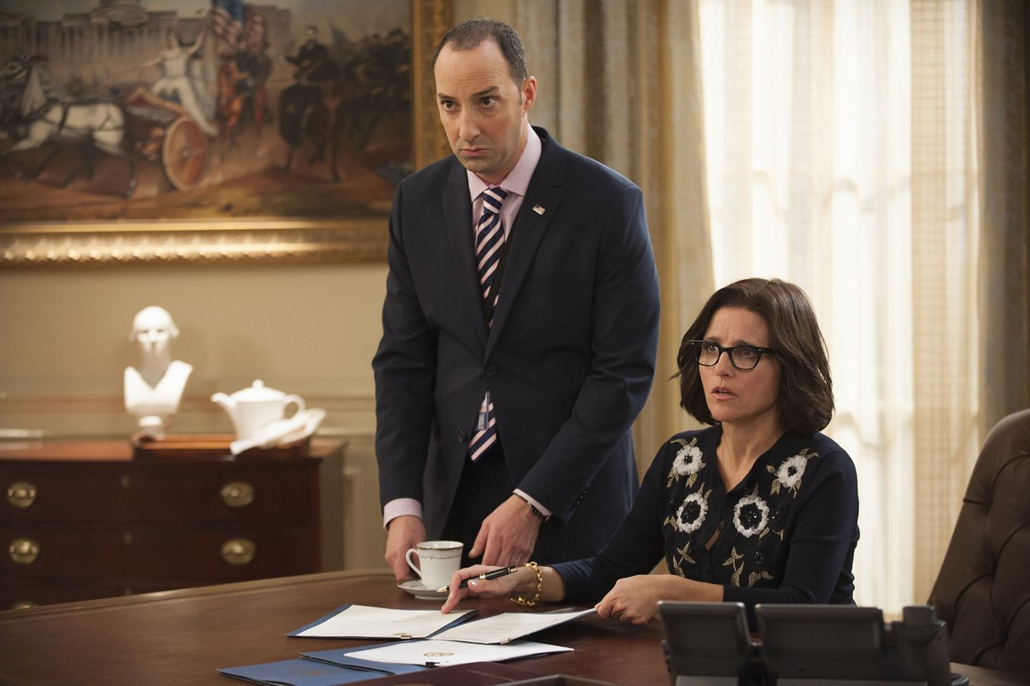Veep - Season 5 Episode 06: C**tgate