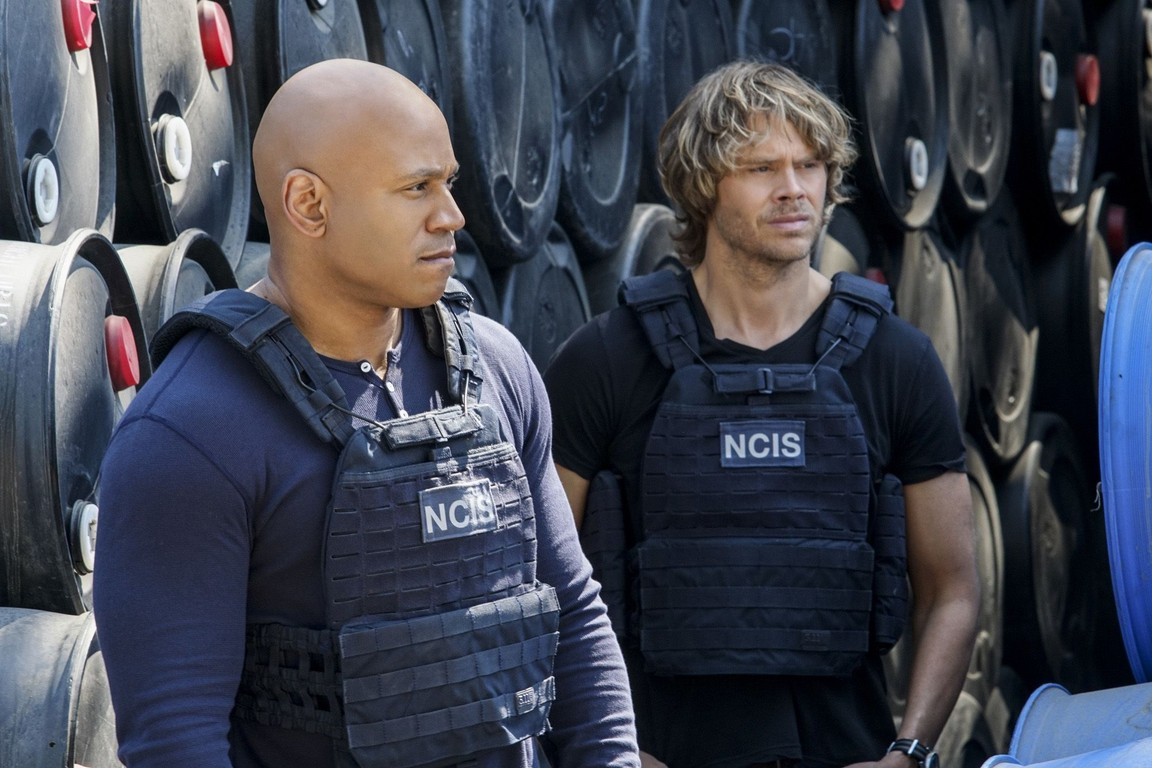 NCIS Los Angeles - Season 8