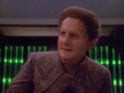 Star Trek: Deep Space Nine - Season 3 Episode 25: Facets