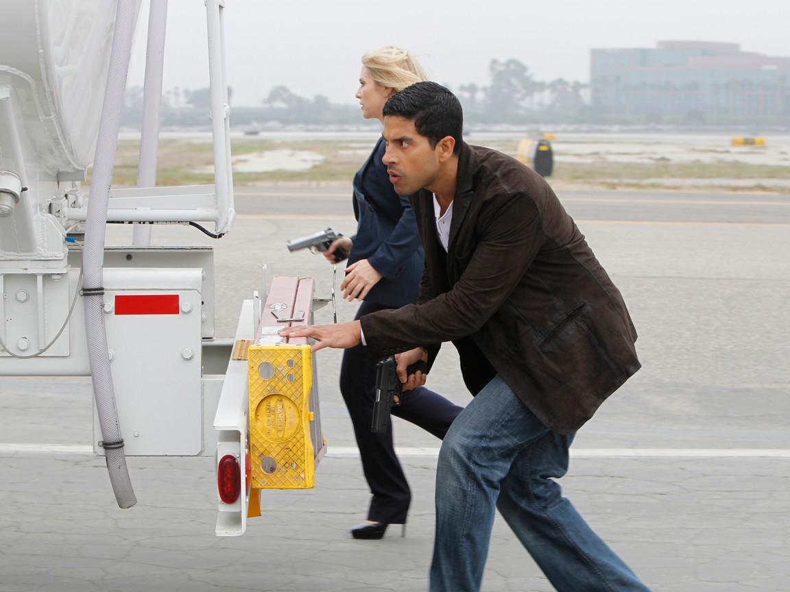CSI: Miami - Season 10 Episode 10: Long Gone